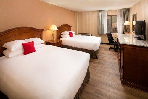 Red Lion Hotel Twin Falls KAMER