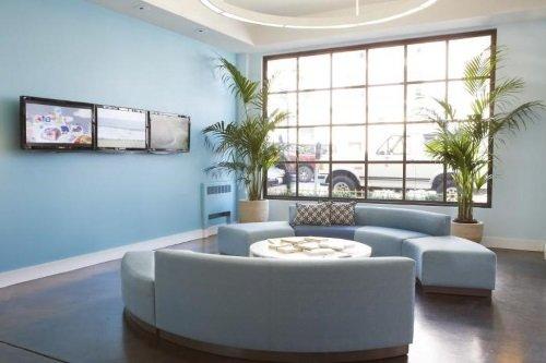 Good Hotel lounge