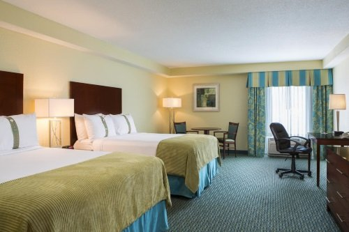 Holiday Inn Resort Orlando Lake Buena Vista kamer