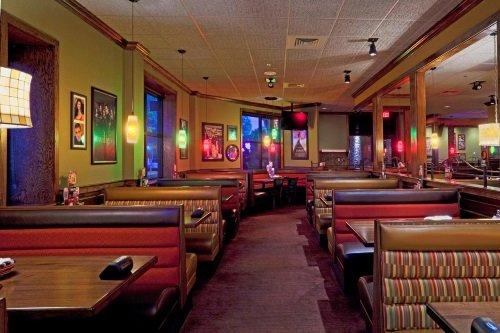 Holiday Inn Resort Orlando Lake Buena Vista restaurant