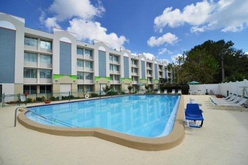 Wyndham Garden Tallahassee Capitol zwembad