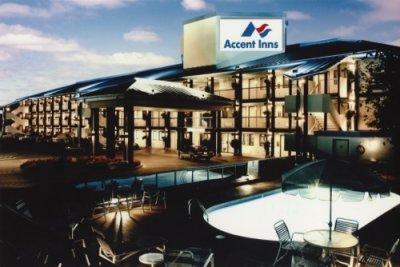 Accent Inn Kelowna 001