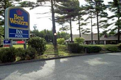Best Western Acadia Park Inn  01.[3]