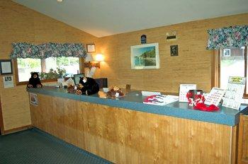 Best Western Acadia Park Inn  03.[3]
