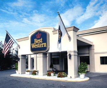 Best Western Annapolis 001