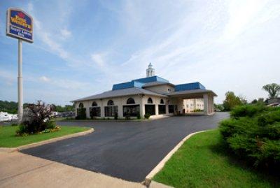 Best Western St Louis Inn 01.[1]