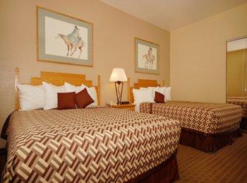 Best Western Turquoise Inn 06.[2]