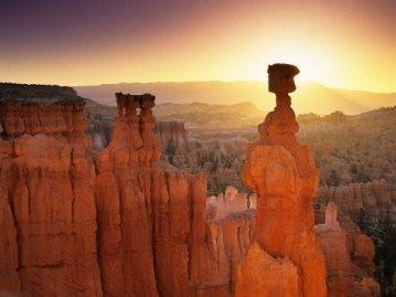 Bryce Canyon 003