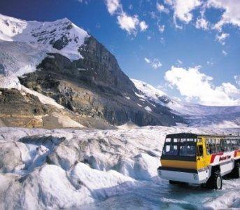 Columbia Icefield