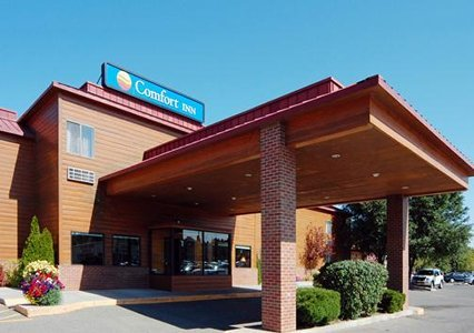 Comfort Inn Buffalo Bill Village 01.[1]