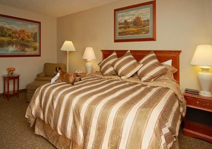 Comfort Inn Buffalo Bill Village 03.[1]