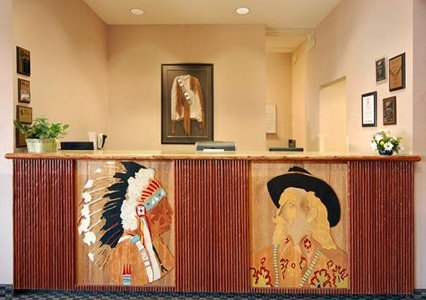 Comfort Inn Buffalo Bill Village 05.[1]