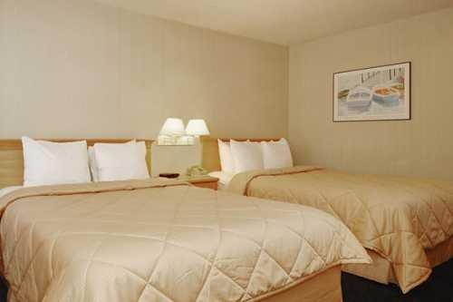 Comfort Inn Santa Monica 002