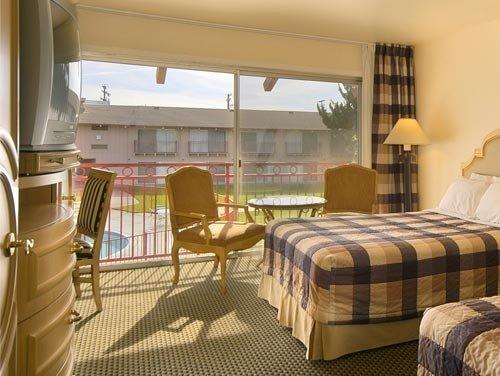 Days Inn Hotel Modesto 002