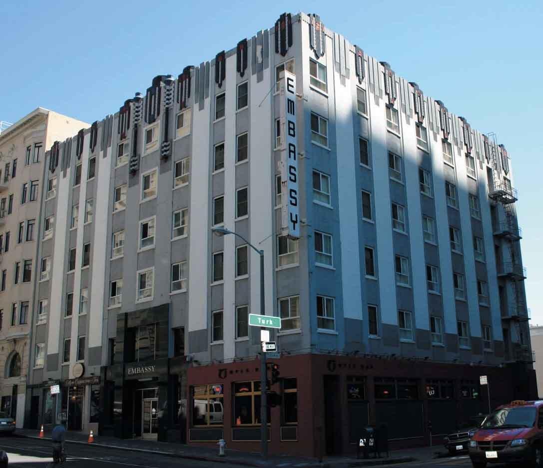 Trip Advisor San Francisco Hotel: Accommodaties Rondreis Amerika