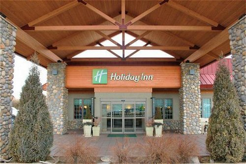Holiday Inn Buffalo Bill Village  01.[1]