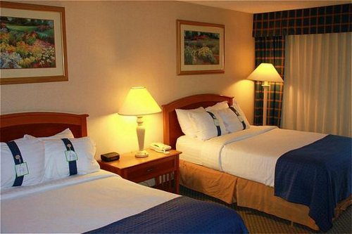 Holiday Inn Buffalo Bill Village  03.[1]