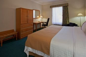 Holiday Inn Durango 003