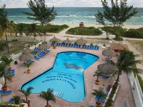 Nirvana Spa Miami Beach