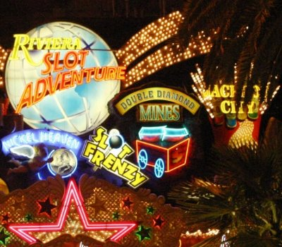 Las Vegas Illumination Tour