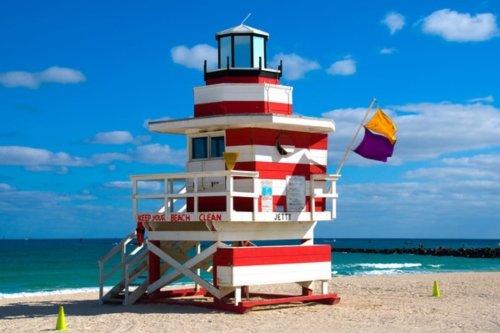Miami South Beach 001
