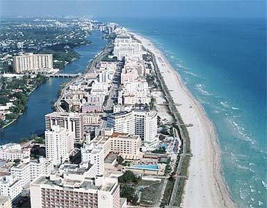 Miami luchthaven 001