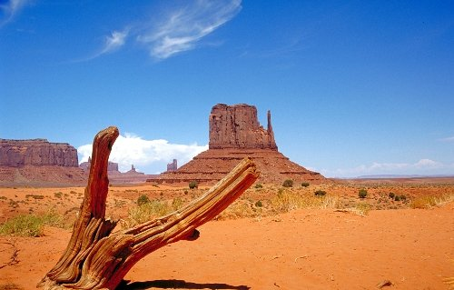 Monument Valley 001