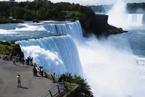 Niagara Falls 002