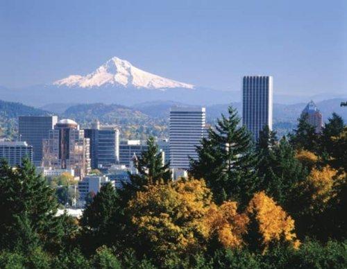 Portland (Oregon) 001