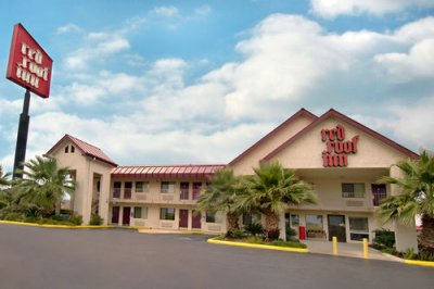Red Roof Inn San Antonio  01.[1]