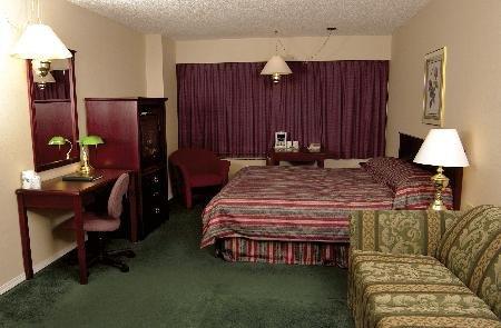 Sandman Hotel Calgary City Centre 02