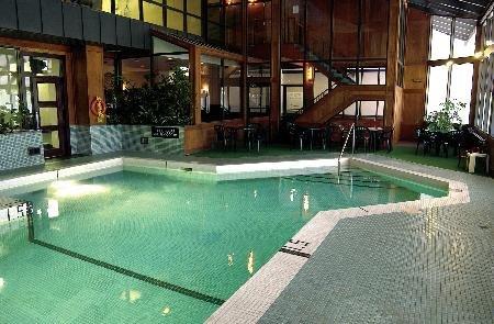 Sandman Hotel Calgary City Centre 04