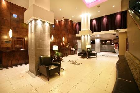 Sandman Hotel Calgary City Centre 05