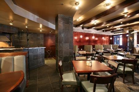 Sandman Hotel Calgary City Centre 06
