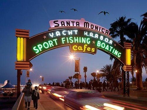 Santa Monica 001