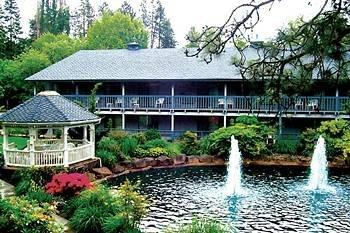 Shilo Inn Portland  Beaverton 01