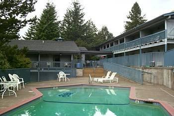 Shilo Inn Portland  Beaverton 04