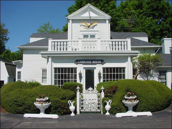ShoreWay Acres Inn 02