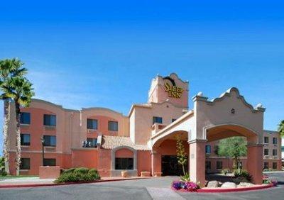 Sleep Inn North Scottsdale 01
