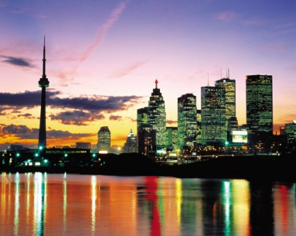meer dan 40 dating Toronto